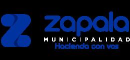 Municipalidad de Zapala logo